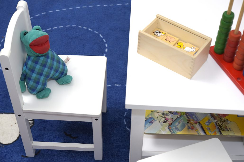 Amblyopie-Screening - Gemeinschaftspraxis der Kinder- und Jugendärzte München Süd